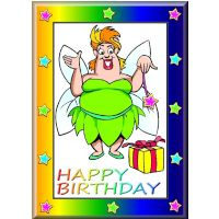 Free Birthday Card Kit to Download