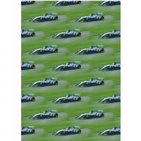 Free Motor Sport Themed Backing Paper