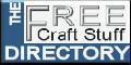 Free Craft Stuff