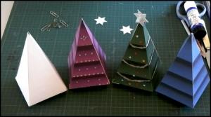 Christmas Tree Project