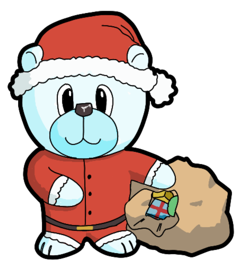 Fatherchristmasbearpnglg free craft downloads jeuxipadfo Choice Image