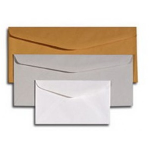 Envelope Sizes