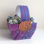Halloween Basket