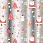 Christmas Backing Paper.