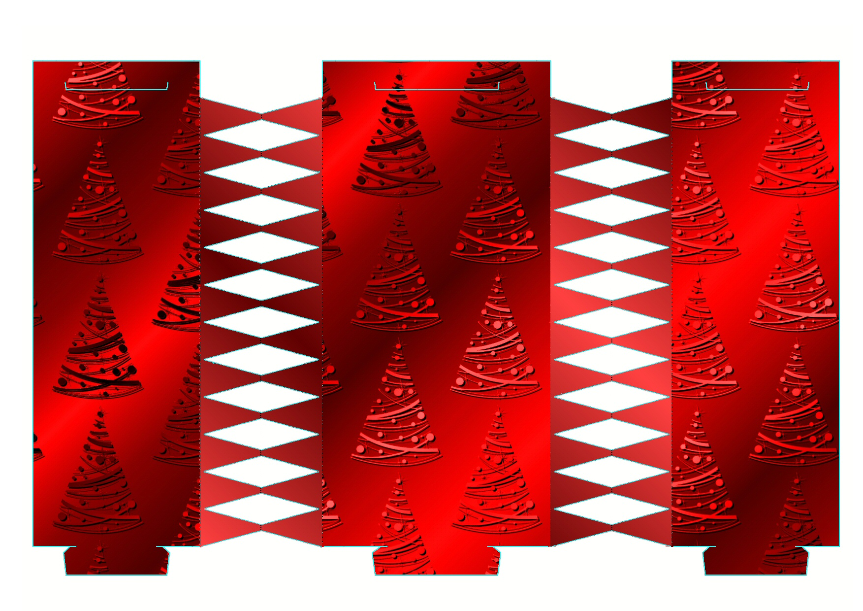 able christmas cracker templates craft s red christmas cracker template