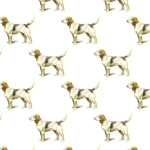 Free Dog Breed Craft Papers to download and print..