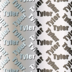 Tyler Name Paper.