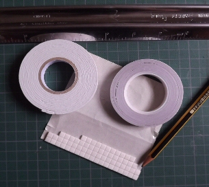 Card Making Materials and Equipment