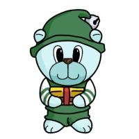 Elf Bear Design