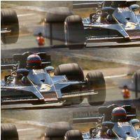 Motor Sport Backing Paper