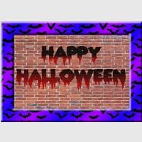 Happy Halloween Card Kit