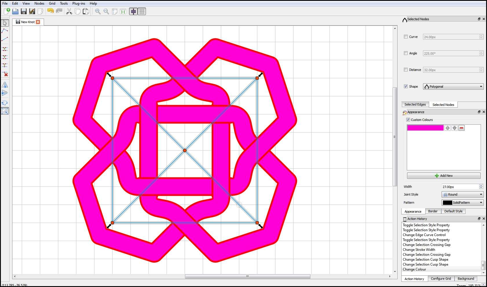 Celtic Knot Software