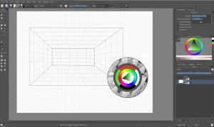 Krita Paint Software