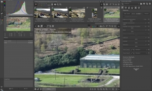 RawTherapee Photo Editing Software Free