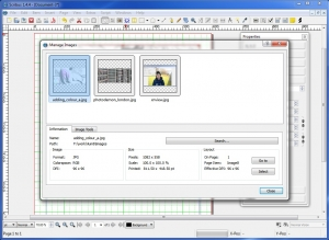 Scribus Desktop publishing software