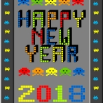 New Year 2018 Papers.
