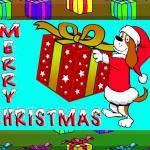 Brewster Present Card