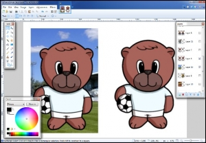 Choosing a Graphics Programme