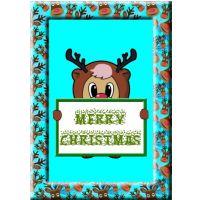 Simple Christmas Cards to Make.