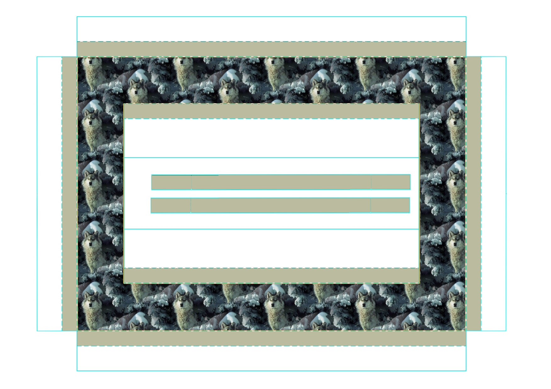 Make your own Card 3D Frame