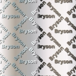Free Bryson Backing Paper. to download and print.