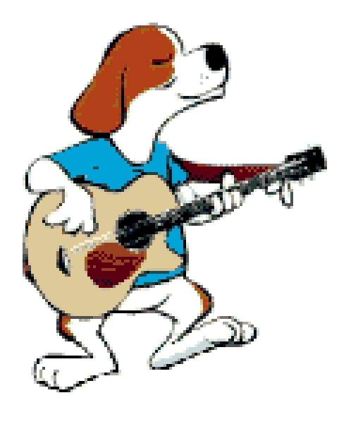 Brewster Singing.