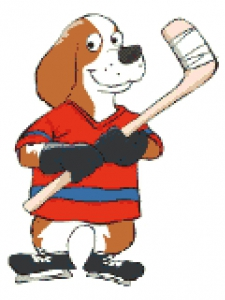 Ice Hockey.