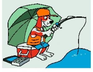 Brewster Fishing.