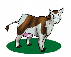 Cow Chart 3
