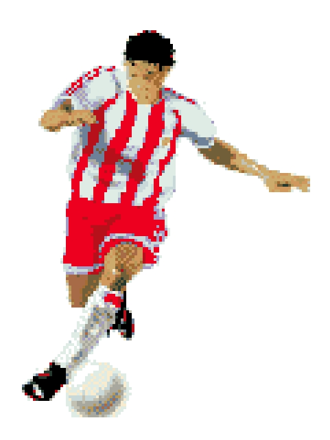 Footballer 2.