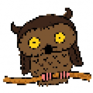 Owl Themed Set to Download.