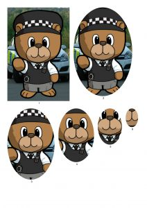 Police Craft Papers.