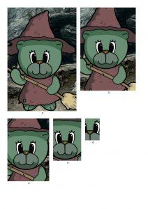 Witch Bear.
