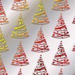 Christmas Trees Set 2.