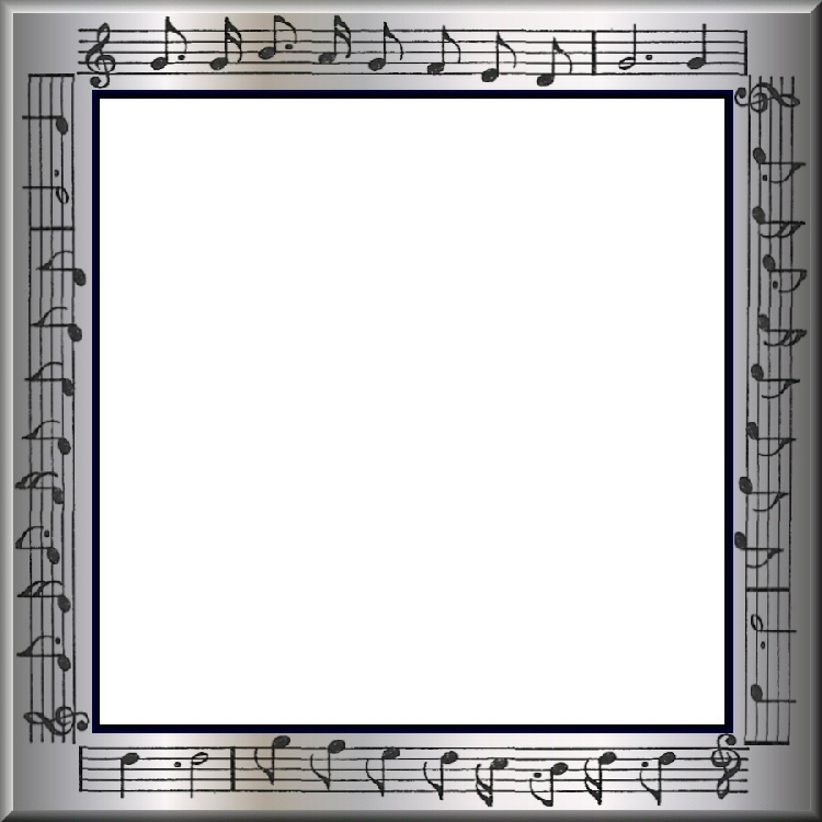 Music Boarders and Frames.