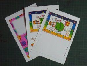 Card Kit Instructions