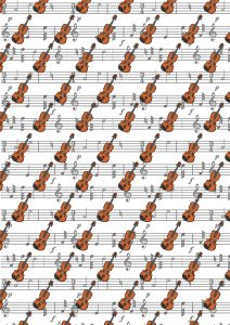 Violin Papers.
