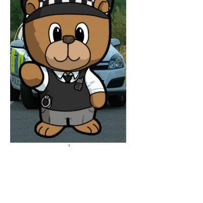police_bear_pyramid_paper_03_a
