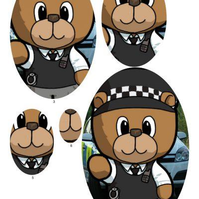 police_bear_pyramid_paper_03_b