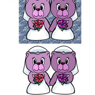 bride_and_bride_decoupage_med_a
