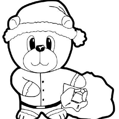father_christmas_bear_digi_stamp_med