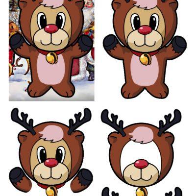 rudolf-bear-decoupage-sm