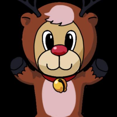 rudolf-bear-png-med