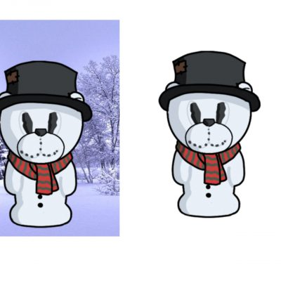 snowman_decoupage_med_a