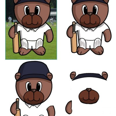 cricket-bear-decoupage-sm