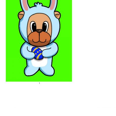 easter_bear_pyramid_paper_blue_03_a