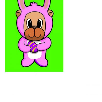 easter_bear_pyramid_paper_pink_03_a