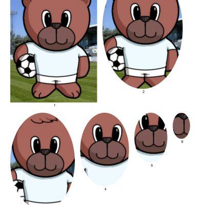 football_bear_pyramid_paper_01