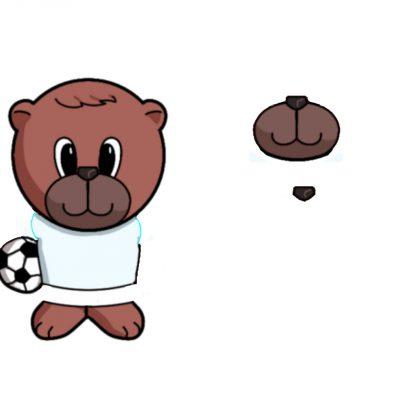footballer_bear_decoupage_med_b