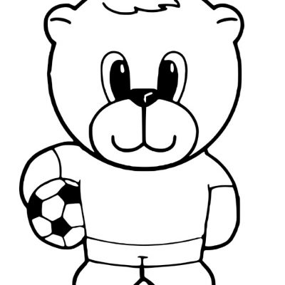 footballer_bear_digi_stamp_med